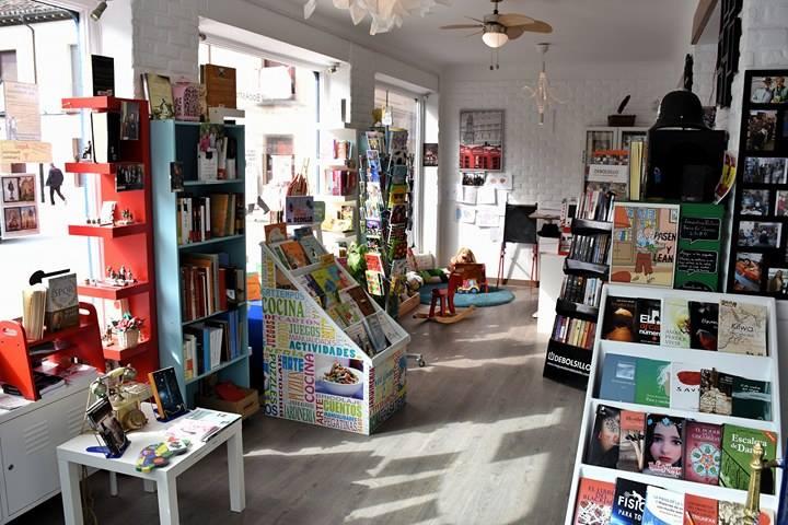 Resultado de imagen de notting hill bookshop alcala