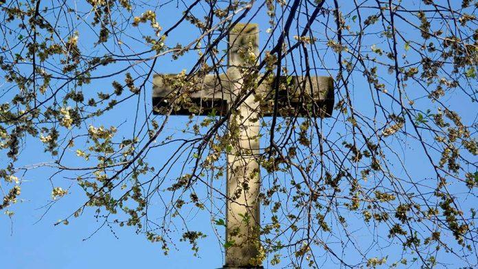 La Cruz del Siglo en Semana Santa 2017