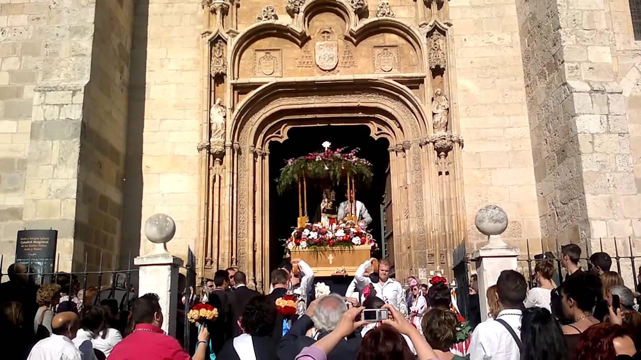 La morenita de alcal sale en procesi n este domingo alcal hoy - Casas rurales la morenita ...