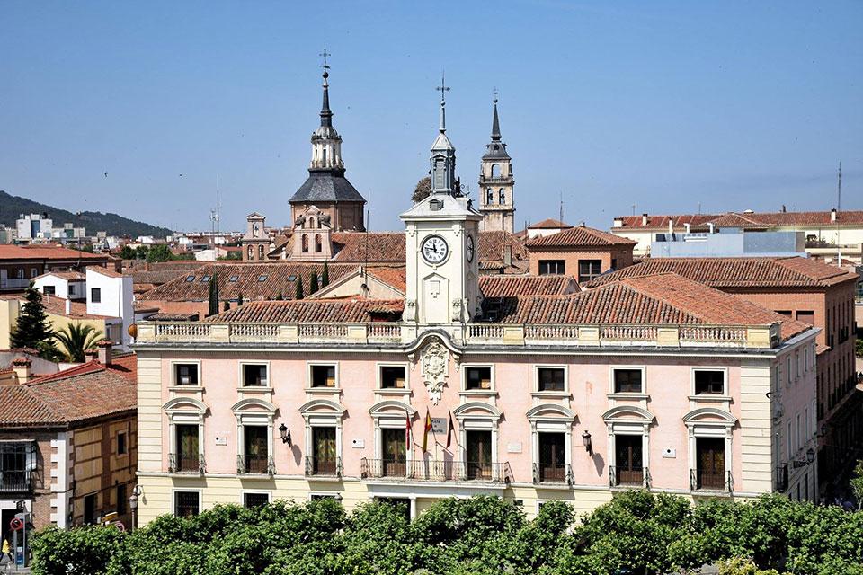 Pleno Municipal Extraordinario Sobre El Curso Escolar 2020 2021 Alcalá Hoy