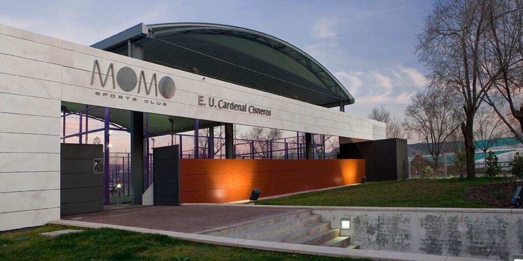 Momo Sports Club Comienza El Año Con La Inauguración De Un Nuevo Centro Alcalá Hoy