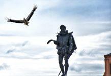 Los cielos de Cervantes