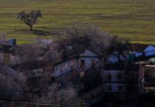 Antiguo Molino en las riberas del Henares