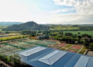 Los cerros de Alcalá y el deporte