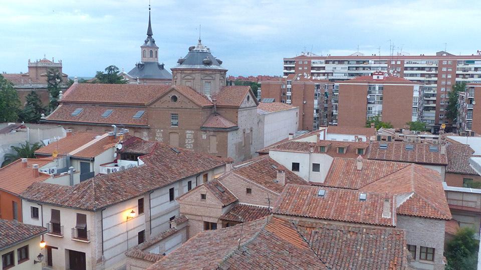 La ciudad patrimonio en mayo