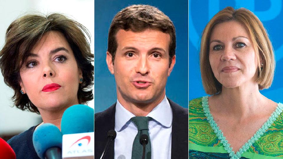 247 Afiliados Se Han Inscrito En Alcalá Para Votar En Las Elecciones