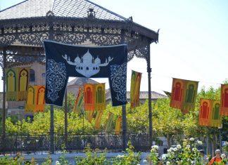 Mercado Cervantino 2018 en Alcalá de Henares