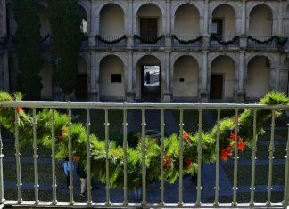 Navidad cisneriana en Alcalá