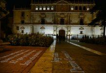Paseo nocturno descubriendo la cultura de Alcalá