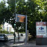 Temperaturas extremas en Alcalá de Henares