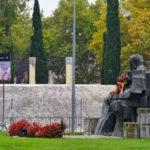 Rehabilitación del parque Manuel Azaña
