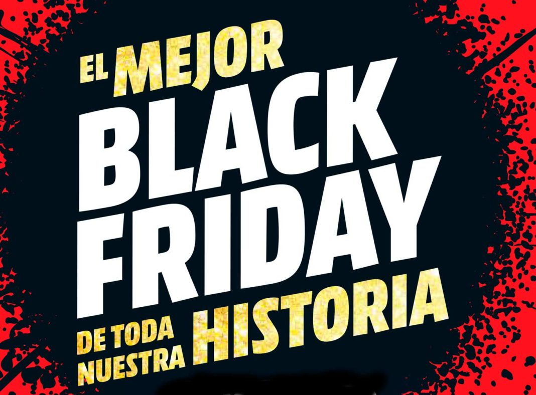 Black Friday Media Markt 2019