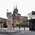 Alcalá rinde tributo a su pasado romano con una rotonda