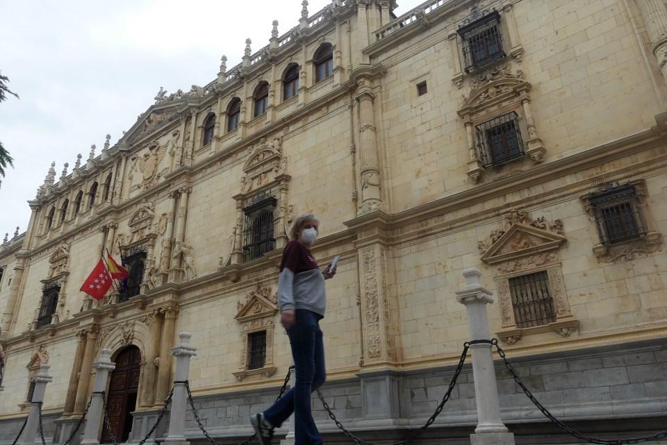 Alcalá de Henares, destino turístico 2021